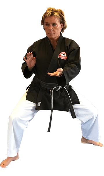 Academy of Martial Arts Owner