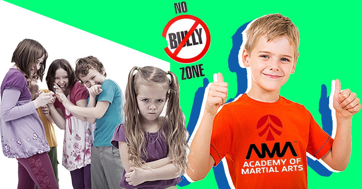 Anti-bully Strategies