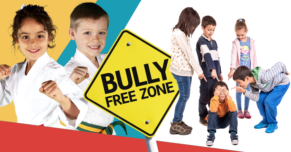 Anti-bully Strategies