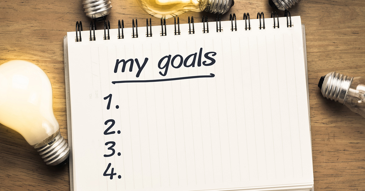 goal setting mistakes that most people make