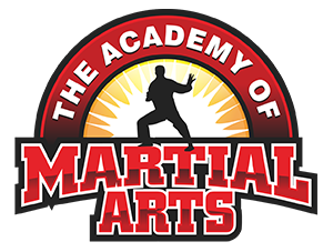 Academy of Martial Arts Logo