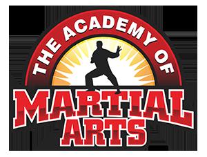 Academy of Martial Arts Logo